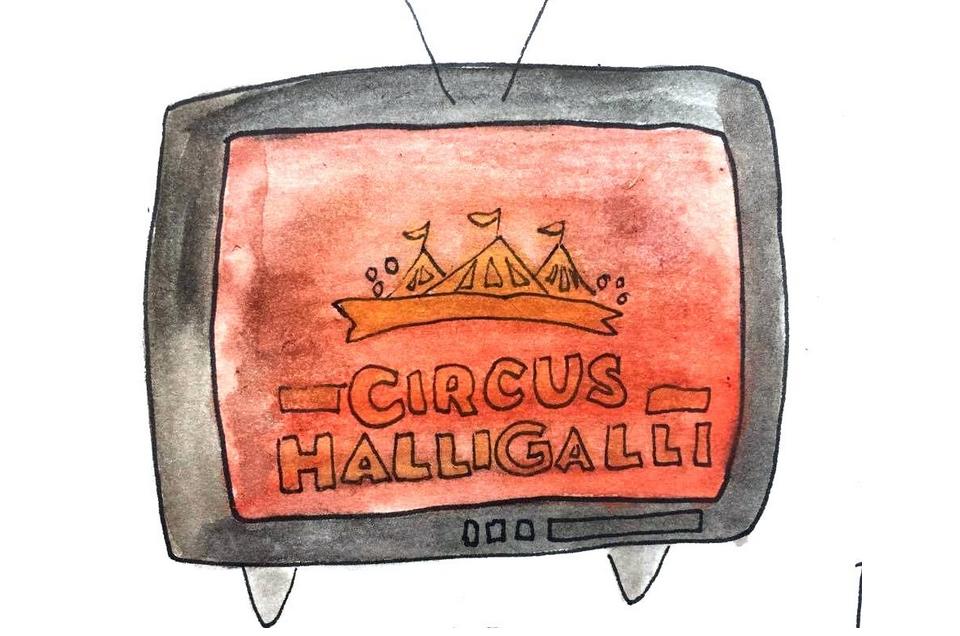 Das Ende von Halli Galli (Folge 01)