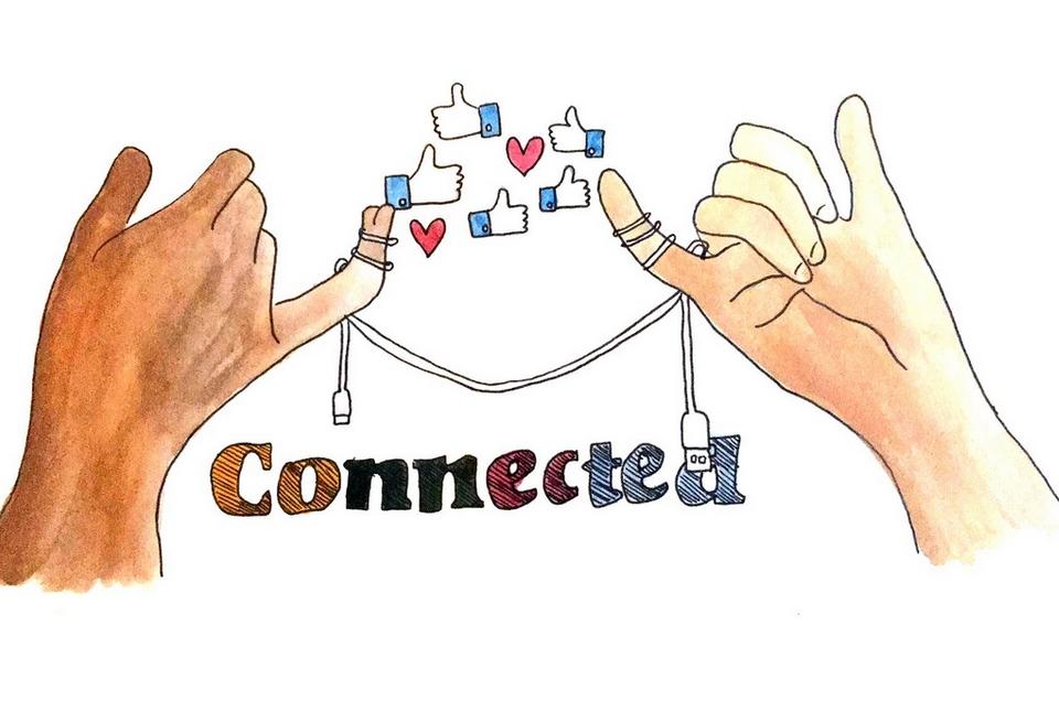 Freundschaft im digitalen Zeitalter (Folge 05)