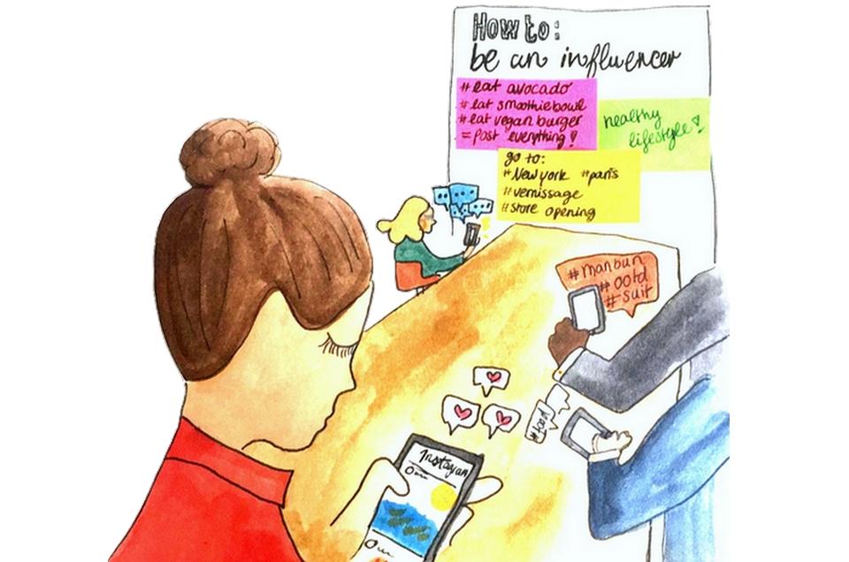 Neue Berufe - Influencer, Blogger, YouTuber (Folge 06)