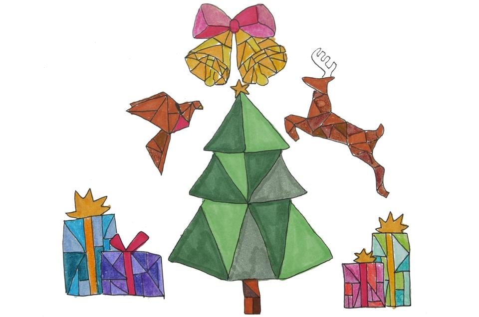 Weihnachten (Folge 13)