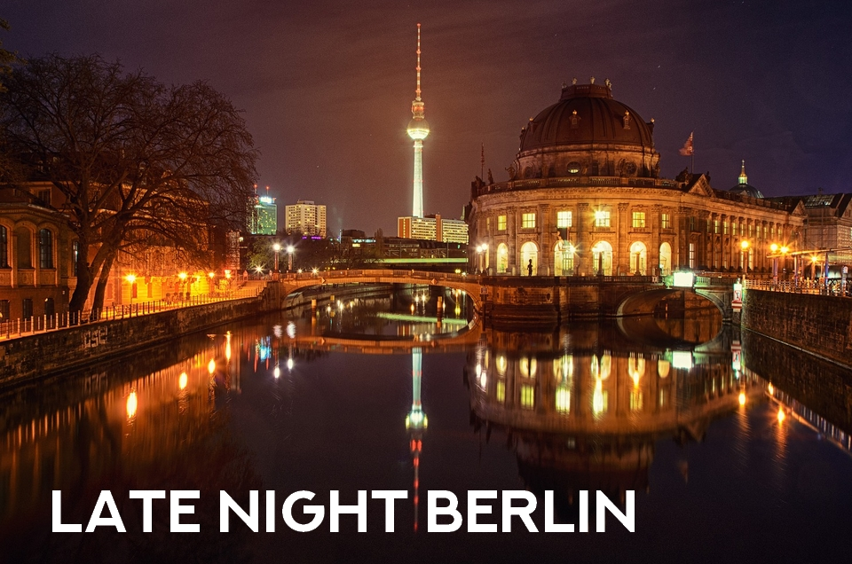 Late Night Berlin (Folge 19)
